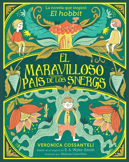 EL MARAVILLOSO PAÍS DE LOS SNERGS.