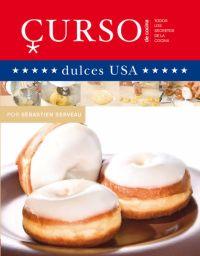 CURSO DE COCINA : DULCES USA