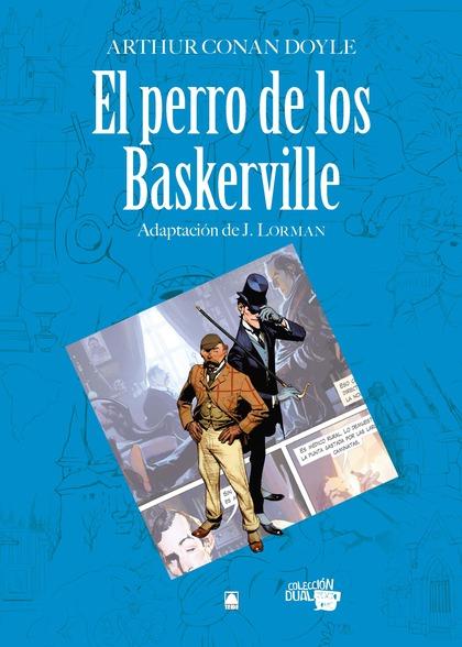 PERRO DE LOS BASKERVILLE,EL (ADAPTACION COMICS).