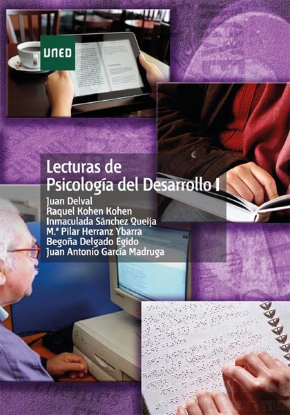 LECTURAS DE PSICOLOGÍA DEL DESARROLLO I
