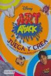 ART ATTACK: LIBRO RECOPILATORIO