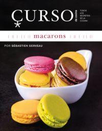 CURSO DE COCINA: MACARONS.