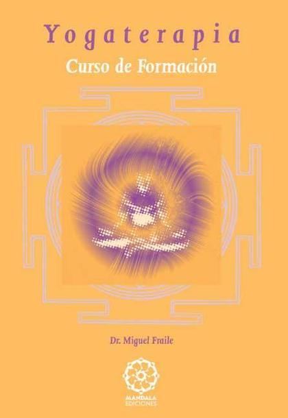 YOGATERAPIA : CURSO DE FORMACIÓN