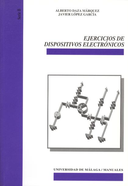 EJERCICIOS DE DISPOSITIVOS ELECTRÓNICOS