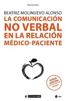 COMUNICACION NO VERBAL EN LA RELACION MEDICO-PACIENTE
