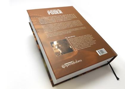 LA HISTORIA DEL PODER: UN RELATO SOBRE EL PODER HUMANO DESDE LOS ORÍGENES. UN RELATO SOBRE EL P