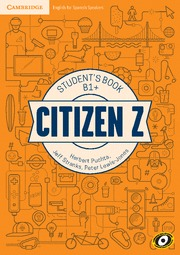 CITIZEN Z INT B1+ ST AUGMENTED REALITY 16.