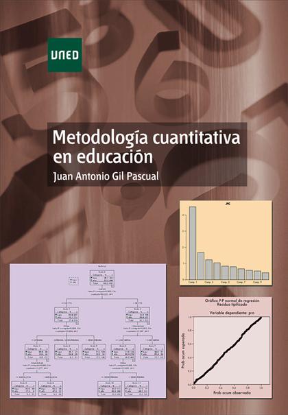 METODOLOGÍA CUANTITATIVA EN EDUCACIÓN.