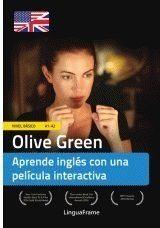 OLIVE GREEN: APRENDE INGLÉS CON UNA PELÍCULA INTERACTIVA (A1-A2).