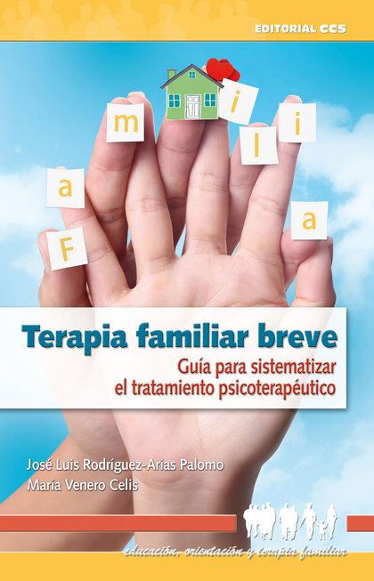 Terapia Familiar Breve - 1ª Edic