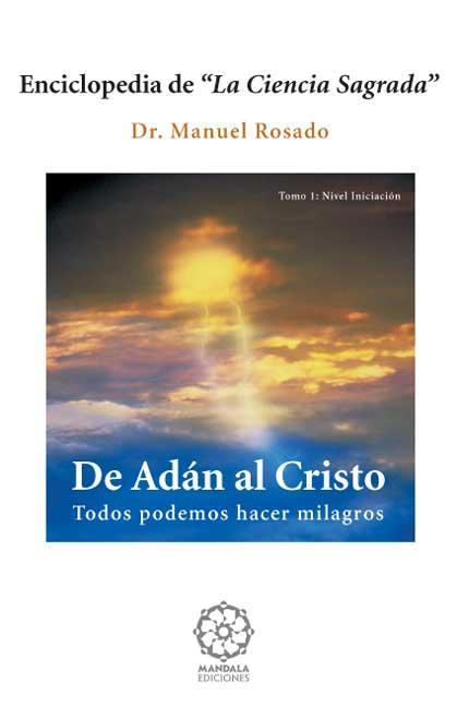 DE ADÁN AL CRISTO