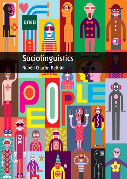 SOCIOLINGUISTICS.