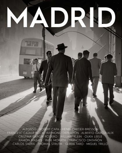 MADRID..