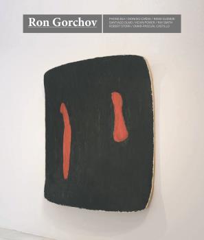 RON GORCHOV, DONDE SE OCULTA EL ALMA