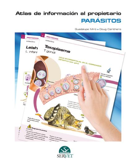 ATLAS DE INFORMACIÓN AL PROPIETARIO : PARÁSITOS