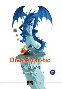 DIVERTI-TAC-TIC   INICIACION.