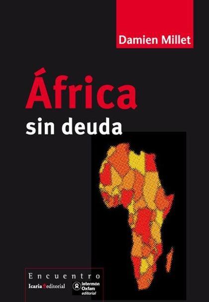 Africa sin deuda