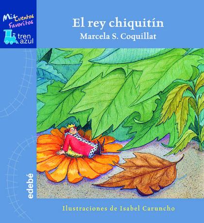 EL REY CHIQUITÍN
