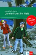 UNHEIMLICHES IM WALD LIBRO Y AUDIO DOWNLOAD
