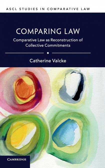 COMPARING LAW