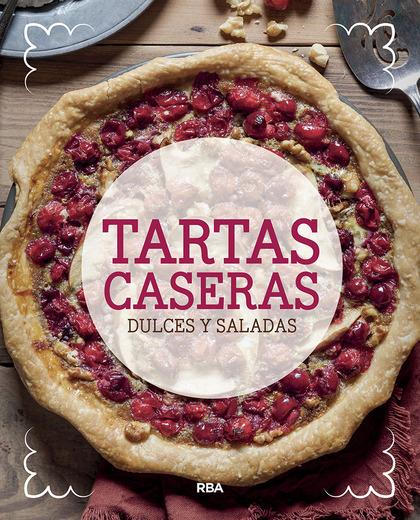 TARTAS CASERAS.