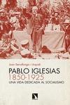 PABLO IGLESIAS (1850-1925)