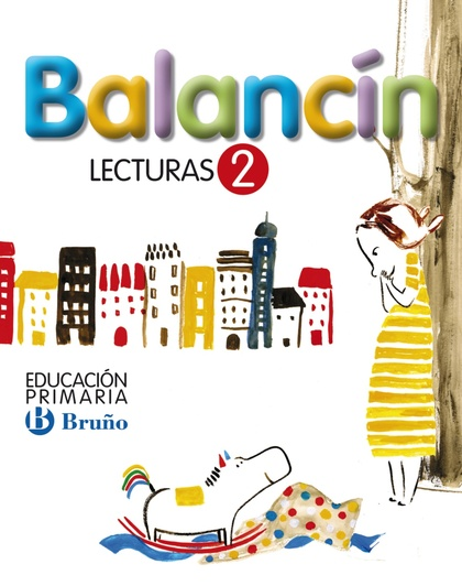 LECTURAS 2 BALANCÍN.