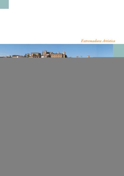PRAXIS DE LA RESTAURACIÓN MONUMENTAL DURANTE EL DESARROLLISMO EN EXTREMADURA (19.
