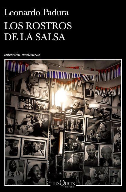 LOS ROSTROS DE LA SALSA.