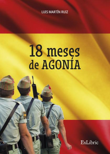 18 MESES DE AGONÍA.