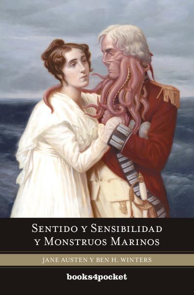 SENTIDO Y SENSIBILIDAD Y MONSTRUOUS MARINOS.