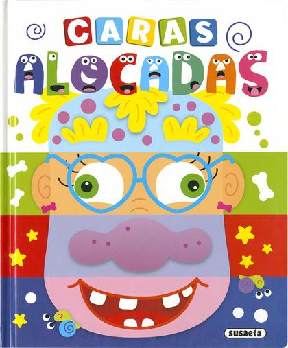 CARAS ALOCADAS