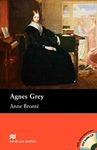 AGNES GREY+CD