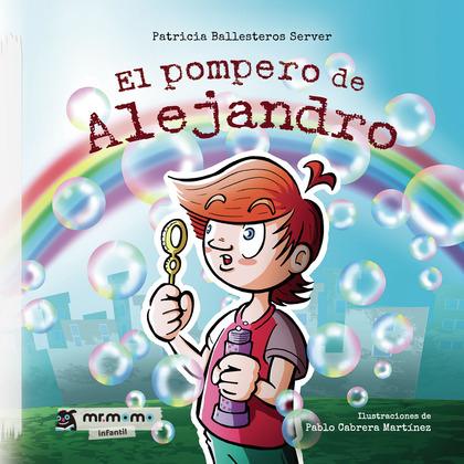 EL POMPERO DE ALEJANDRO.