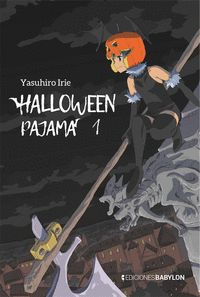 HALLOWEEN PAJAMA 01
