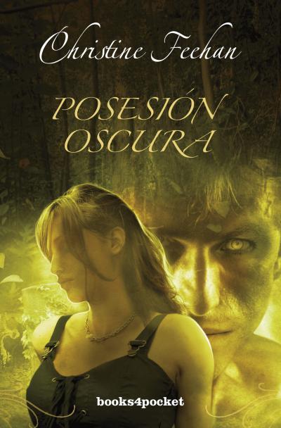 POSESIÓN OSCURA.