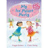 ICE PALACE PARTY