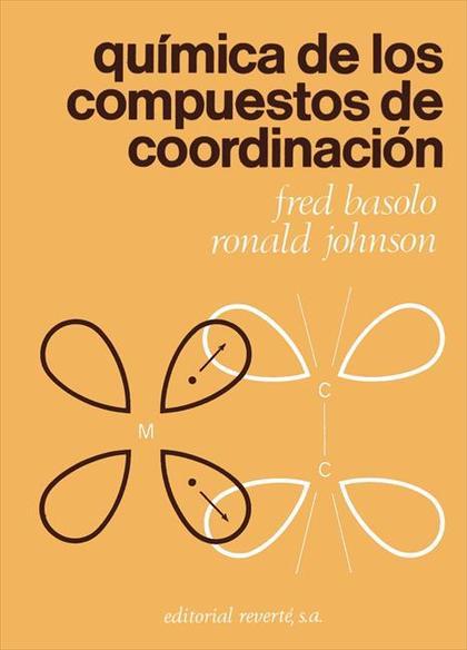 Química de los compuestos de coordinación