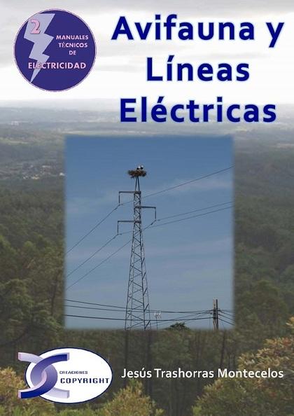 AVIFAUNA Y LÍNEAS ELÉCTRICAS.