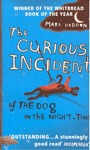 THE CURIOUS INCIDENT OF THE DOG IN THE NIGHT-TIME.
