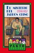 EL MISTERIO DEL JARRÓN CHINO