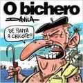 O BICHERO VII. DE PUNTA A CHICOTE