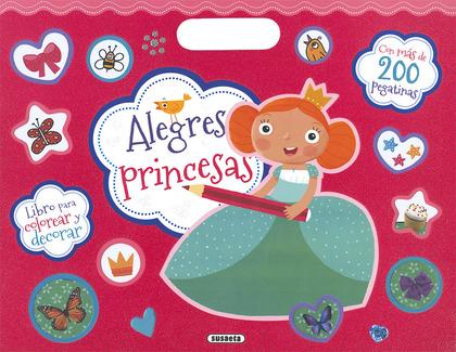 ALEGRES PRINCESAS.