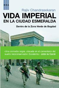 VIDA IMPERIAL EN LA CIUDAD ESMERALDA