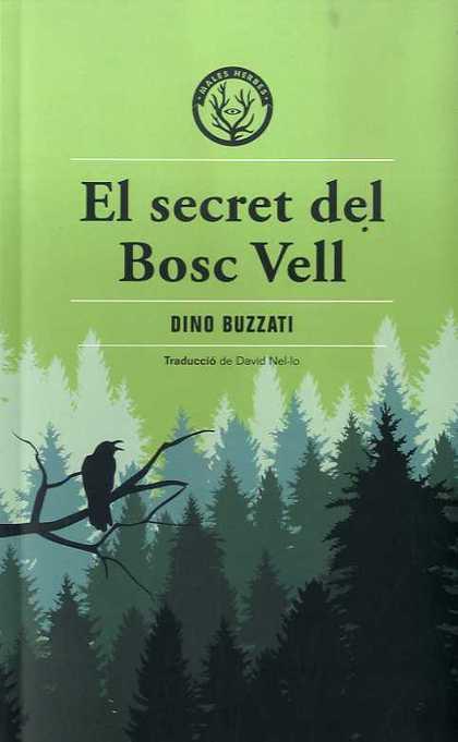 EL SECRET DEL BOSC VELL.