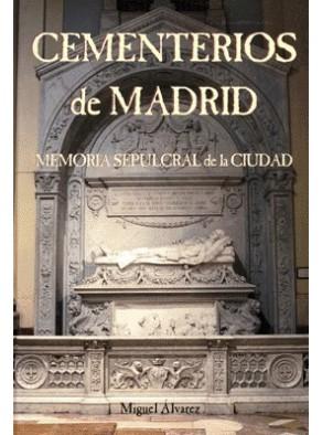 CEMENTERIOS DE MADRID