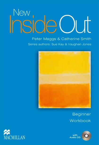 NEW INSIDE OUT BEG WB -KEY PACK