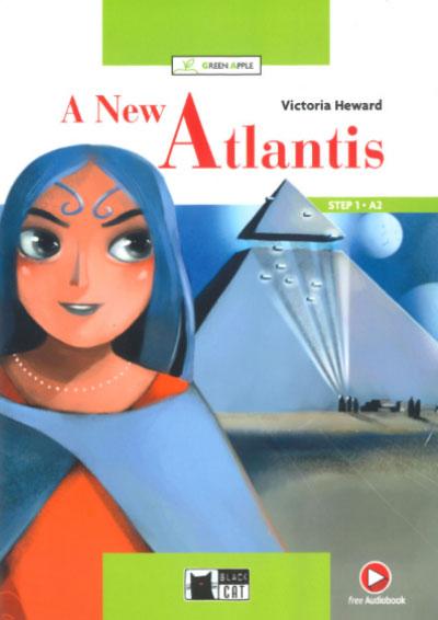 A NEW ATLANTIS FREE AUDIO A2