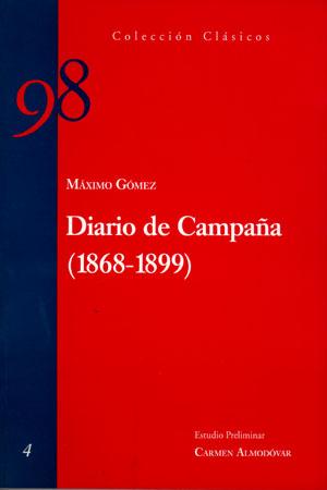 DIARIO DE CAMPAÑA (1868-1899)