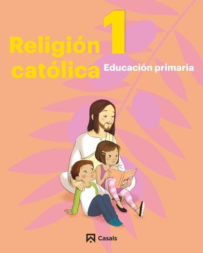 RELIGION CATOLICA 1ºEP 19